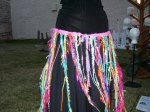 Spunky fairy Skirt-Belt