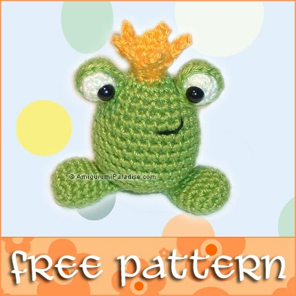 ... Tuesday - What Does ?Frogging? Mean? Aberrant Crochet (TM