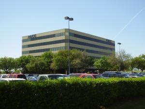Austin Community College Headquarters - Wiki Commons Public Domain