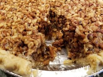Berdoll Pecan Pie - Texas