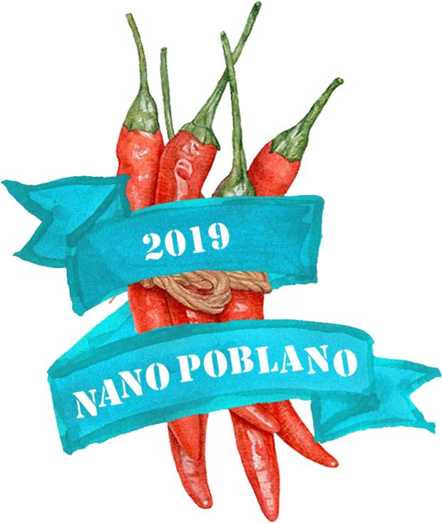 NanoPoblano November 2019